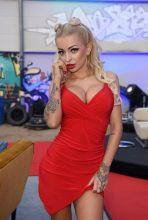 Katja Krasavice nackt: Wo gibt es die sexy Bilder?