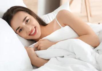 Vagina von Natur aus zu eng sein