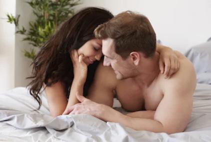 Die Partnerübungen gegen Vaginismus