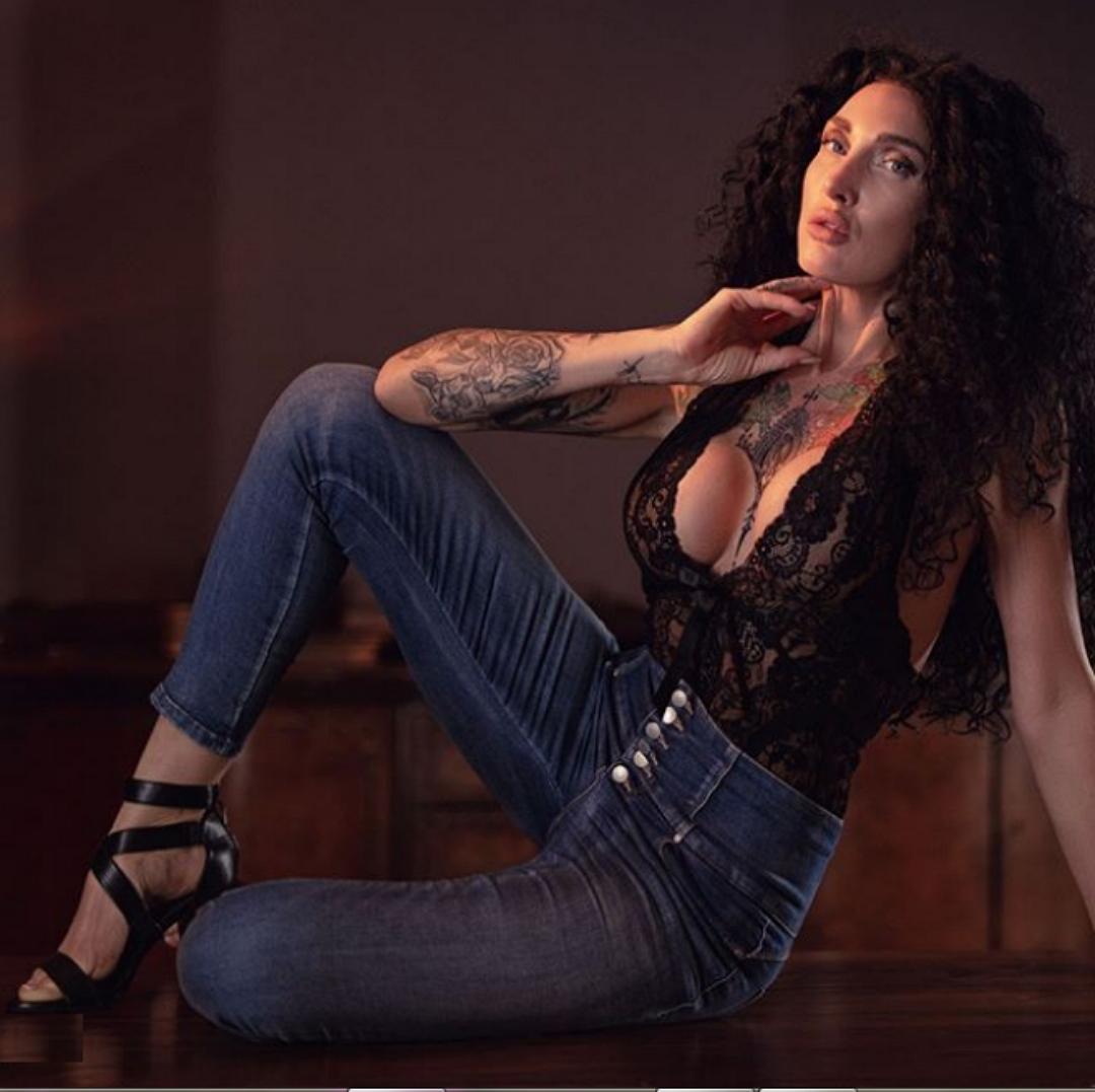 Paula Rowe Pornos