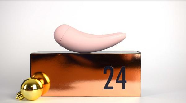 Satisfyer Curvy 2+
