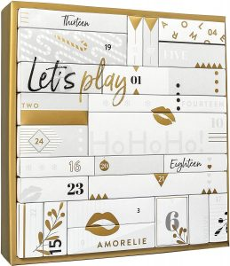 amorelli adventskalender luxury